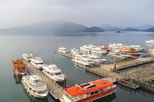 Sun Moon Lake, Yuchi, Taiwan