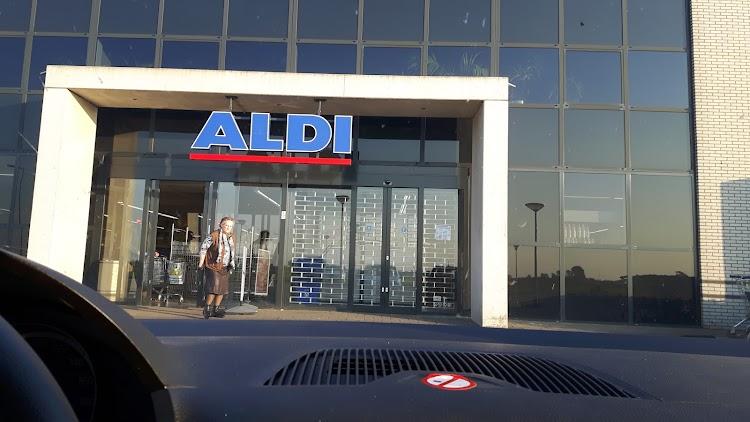 ALDI Wijk en Aalburg