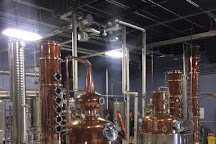 Kozuba & Sons Distillery, St. Petersburg, United States