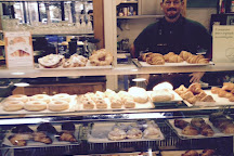 Massimi Caffe, Rome, Italy