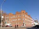 """АО """"БПО """"Прогресс"""", Коммунистическая улица, дом 21 на фото Уфы"""