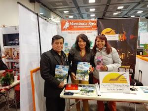 Travel Club Operadora 8