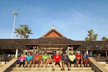 Commemoration Royal Pavilion, Narathiwat, Thailand
