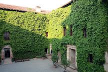 Castello di Roccabianca, Roccabianca, Italy