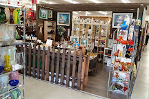 Indian River Antique Mall, Melbourne, United States