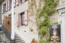 Tibet Museum, Gruyeres, Switzerland