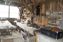 Weald & Downland Living Museum, Singleton, United Kingdom