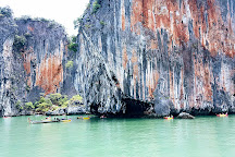 Ko Hong, Krabi Town, Thailand