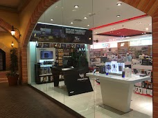 DC Books dubai UAE