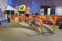 Discovery Place Science, Charlotte, United States
