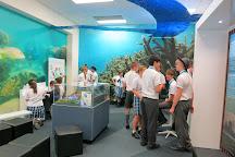 FLOW Visitors Centre, Rockhampton, Australia