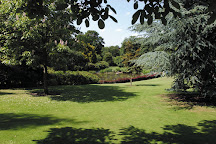 Walton Hall and Gardens, Warrington, United Kingdom