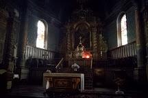 Eglise Saint-Laurent, Cambo les Bains, France