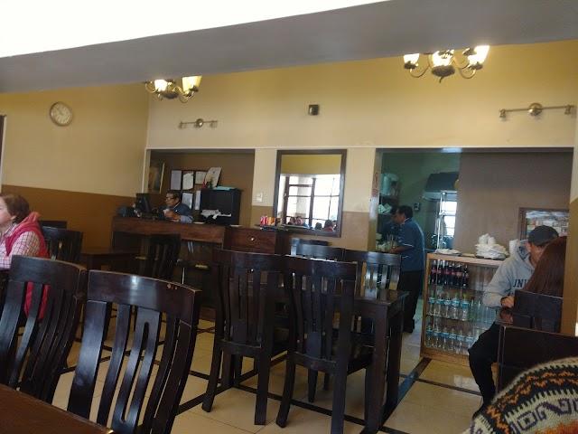 Café Ayllu