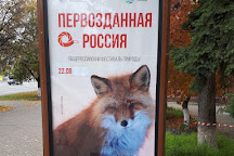 Kemerovo Regional Museum of Fine Arts, Kemerovo, Russia