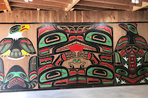 Yaakw Kahidi Cultural Center, Hoonah, United States