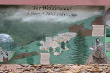 Waldensian Heritage Musuem, Valdese, United States