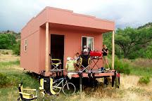 Colorado Backcountry Biker, Fruita, United States