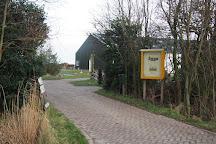 Manege Kikkert, De Koog, The Netherlands