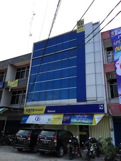 Bank Btn Kranji : kranji, Bekasi,, Barat, 8840649)