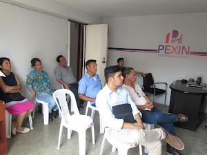 Perú Express Inmobiliaria (PEXIN) 1