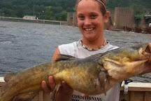 The Best Dam Fishing Float, La Crosse, United States
