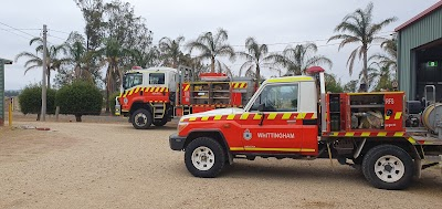 Whittingham Rural Fire Station
