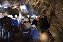 Dolaucothi Gold Mines, Llanwrda, United Kingdom