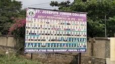 St. Joseph Junior College guntur
