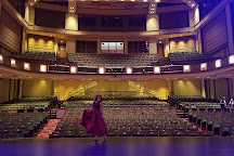 Bushnell Center for Performing Arts, Hartford, United States