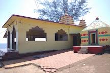 Gajbadevi Temple, Kunkeshwar, India