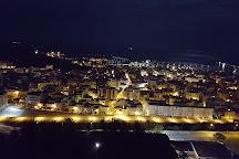 Mirador la Guardiola, Sant Carles de la Rapita, Spain