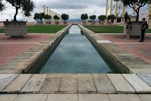 Anella Olimpica, Barcelona, Spain