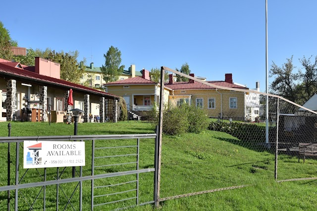 Lossiranta Lodge