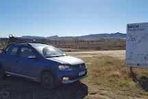 Estancia Mahuida Co, Sierra De la Ventana, Argentina
