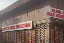 Sunil's Wax Museum, Thiruvananthapuram District, India