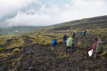 Mount Nyiragongo, Goma, Democratic Republic of the Congo