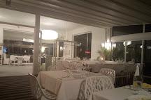 V Lounge Beach Club, Rome, Italy