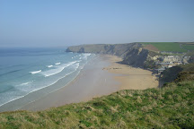 Watergate Bay, Newquay, United Kingdom