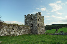 Moygara Castle, Sligo, Ireland