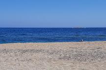 Molos Beach, Skyros, Greece