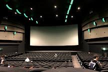 Toho Cinemas Umeda, Osaka, Japan