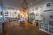 Lombard Street Gallery, Margate, United Kingdom