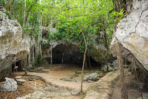 Green Grotto Caves, Runaway Bay, Jamaica