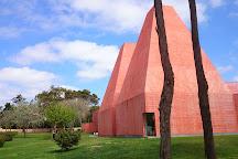 Casa Das Historias - Paula Rego, Cascais, Portugal