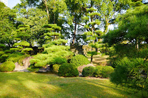 Tamamo Park, Takamatsu, Japan