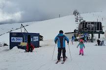Mount Hotham Alpine Resort Management Board, Mount Hotham, Australia
