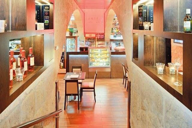 Kantina Cafe