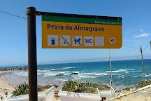 Praia de Almograve, Almograve, Portugal