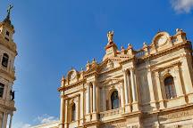 Pontificio Santuario della Beata Maria Vergine del Santo Rosario di Pompei, Pompeii, Italy